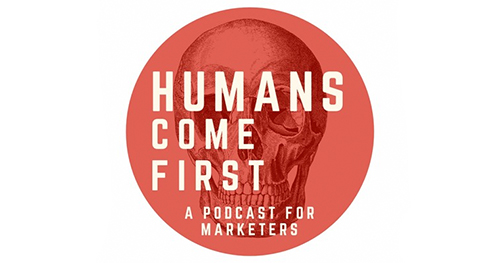 Humans Come First Podcast
